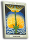 Ace of Swords Tarot
